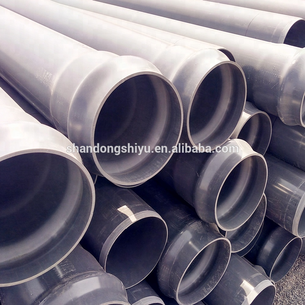 China Upvc Blue Pipes Manufacturers And Liansu Electrical Wiring Pvc Pipe Electric Conduit View Suppliers On