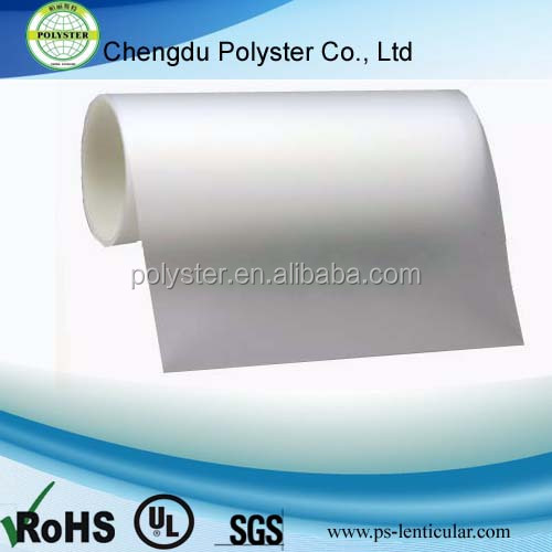 High Quality Manufactory Price PP Polypropylen Film for die-cutting