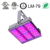ETL LM-79 listed High Power Full Spectrum 100W led grow lights lamp for greenhouse use