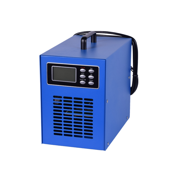 Air Conditioning Appliance Parts Pinuslongaeva Ce Emc Lvd Fcc Factory Outlet 10g/h Quartz Tube Type Ozone Generator Kit Gerador De Ozonio Ozone Water Purifier