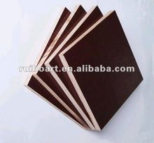 construction plywood board on sale/poly board plywood