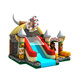 Factory direct inflatable bouncer house used party jumpers for sale