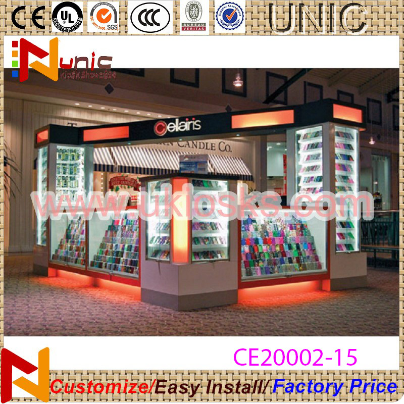Effective Unique Mobile Shop Design Phone Store Furniture Interior