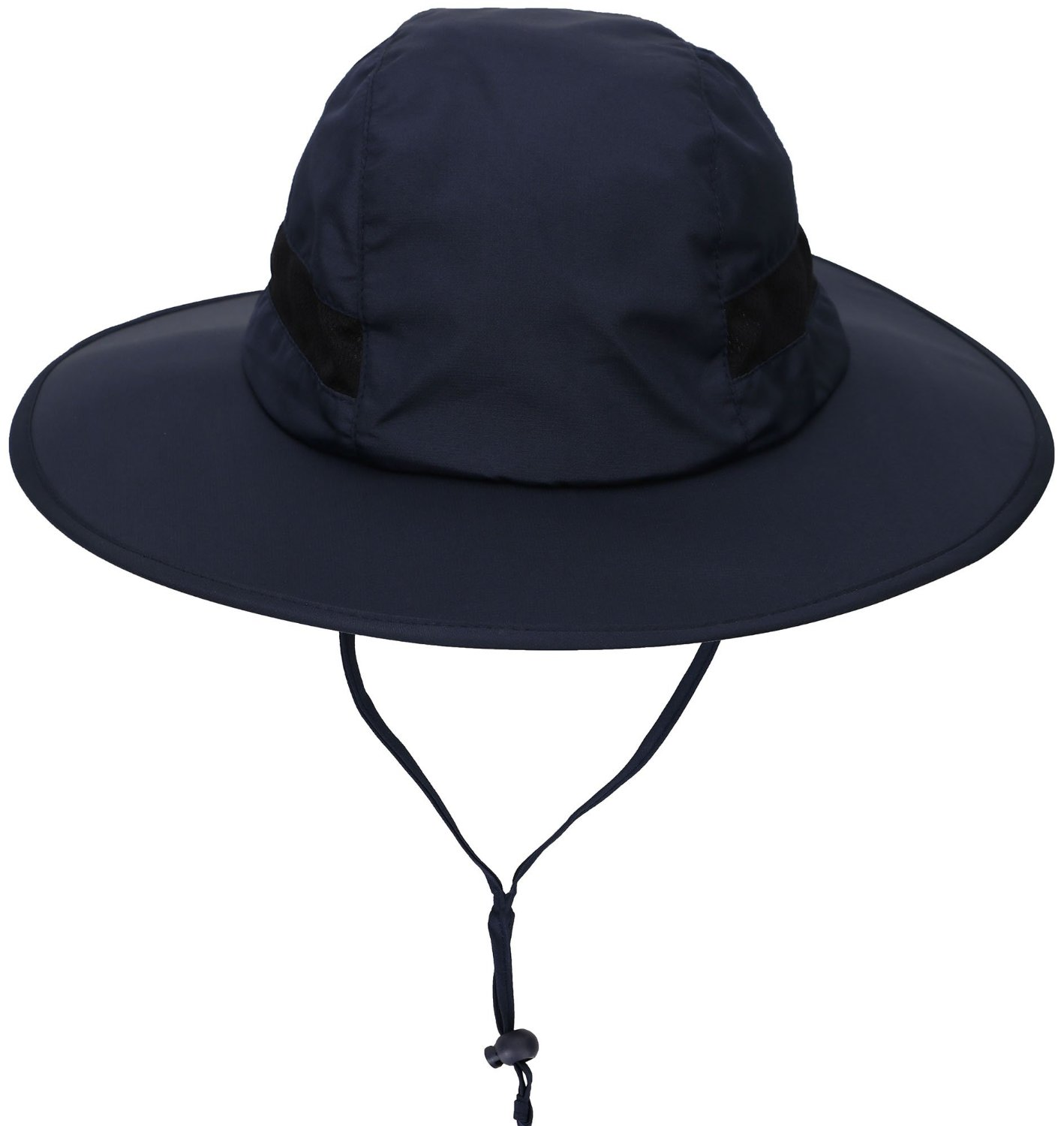 76c9b6e42d3 Get Quotations · Waterproof Outdoor Bucket Hat SPF 50+ UV Protection Safari Sun  Cap Boonie Fishing Hiking Hat