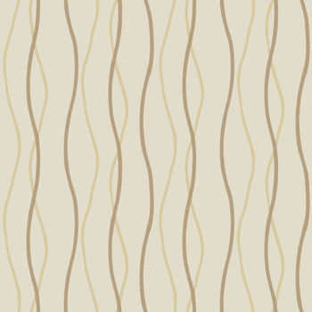 Paintable wallpaper brown line color home wallpaper for Wallpaper home line