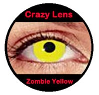 Discount Drop price Halloween zombie eye, vampire eyes crazy color contact cosplay Lenses