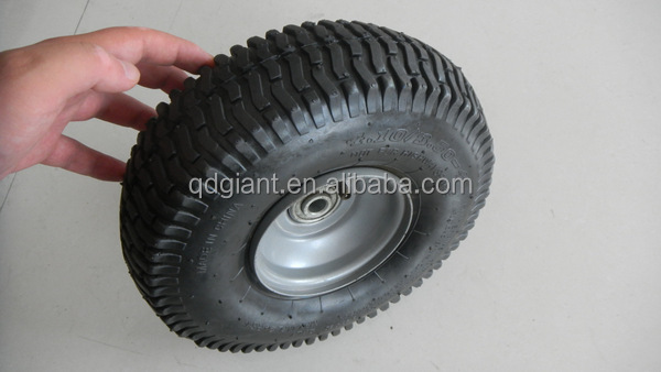 plated nuts wheels 3.50-4