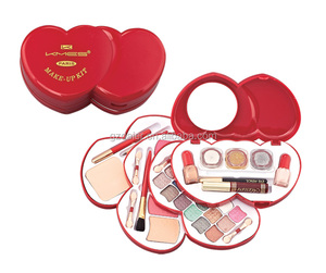 Palette Makeup Kit Top Quality Hot Sale Famous Cosmetics Brand Makeup Kits for Girls C-921