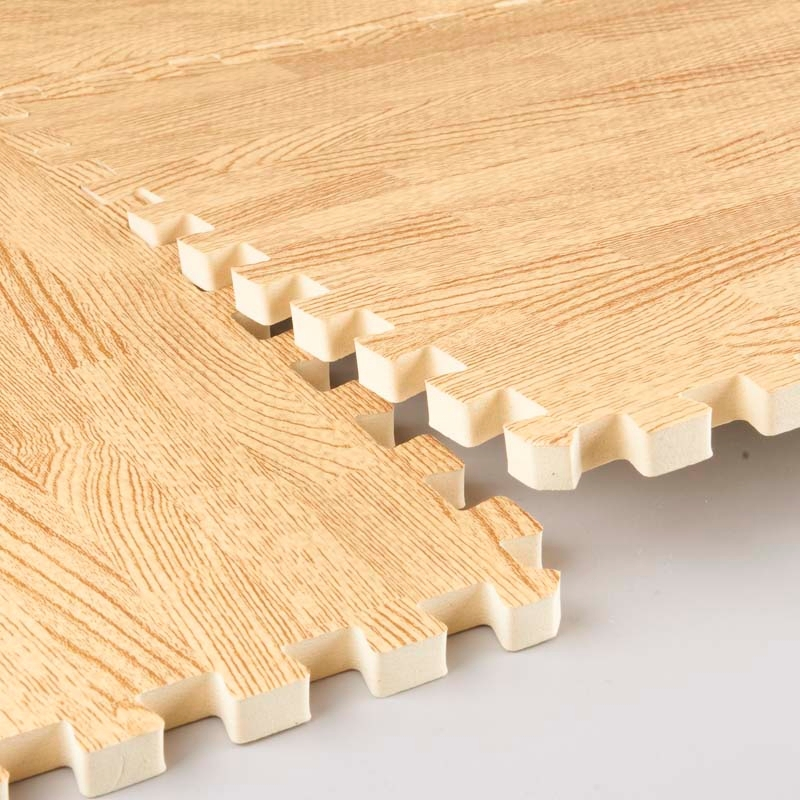 pidegree mats wood grain interlocking foam anti fatigue