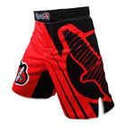 Profession Fight Fitness Breathable Shorts Boxing Tiger Muay Thai MMA Shorts