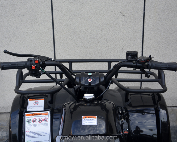 Manual 250cc Utility Quad Bike For Farm