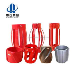 Drill pipe Bow Spring Centralizer