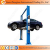 3500kg capacity two posts car lift,electric release car lift for sale