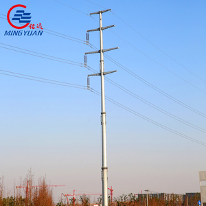 Electric Pole Parts, Electric Pole Parts Suppliers and