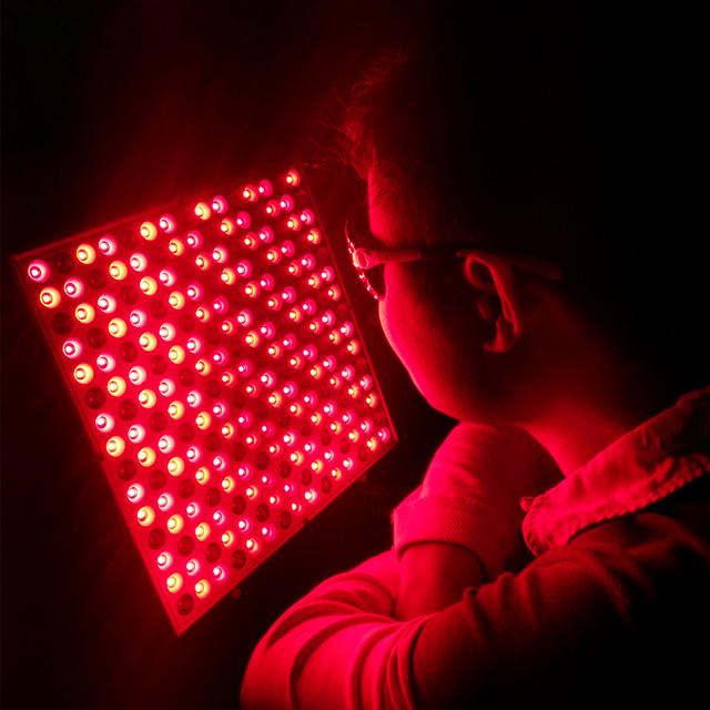 670nm 850nm Nir Ha Condotto La Luce Di Terapia Medica 45 W A Raggi Infrarossi Il Trattamento Del Dolore Lampada - Buy La Terapia Della Luce Rossa Medico,Il Trattamento Del Dolore Della