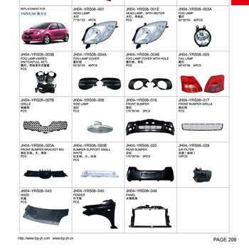 Toyota Car Parts >> Carval Jh Autotop Auto Parts For Toyota Yaris 2008 Buy Yaris 2008 For Toyota Carval Jh Autotop Auto Parts Product On Alibaba Com