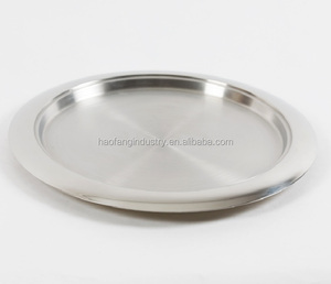 high quality double wall stainless steel 20in hot/cold tray