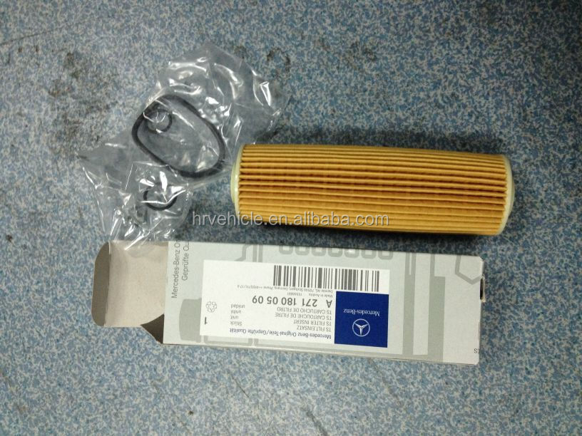 Top good quality Fuel filter A 271 180 05 09