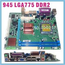 Micro-ATX intel G31 LGA 775 DDR2  Motherboard