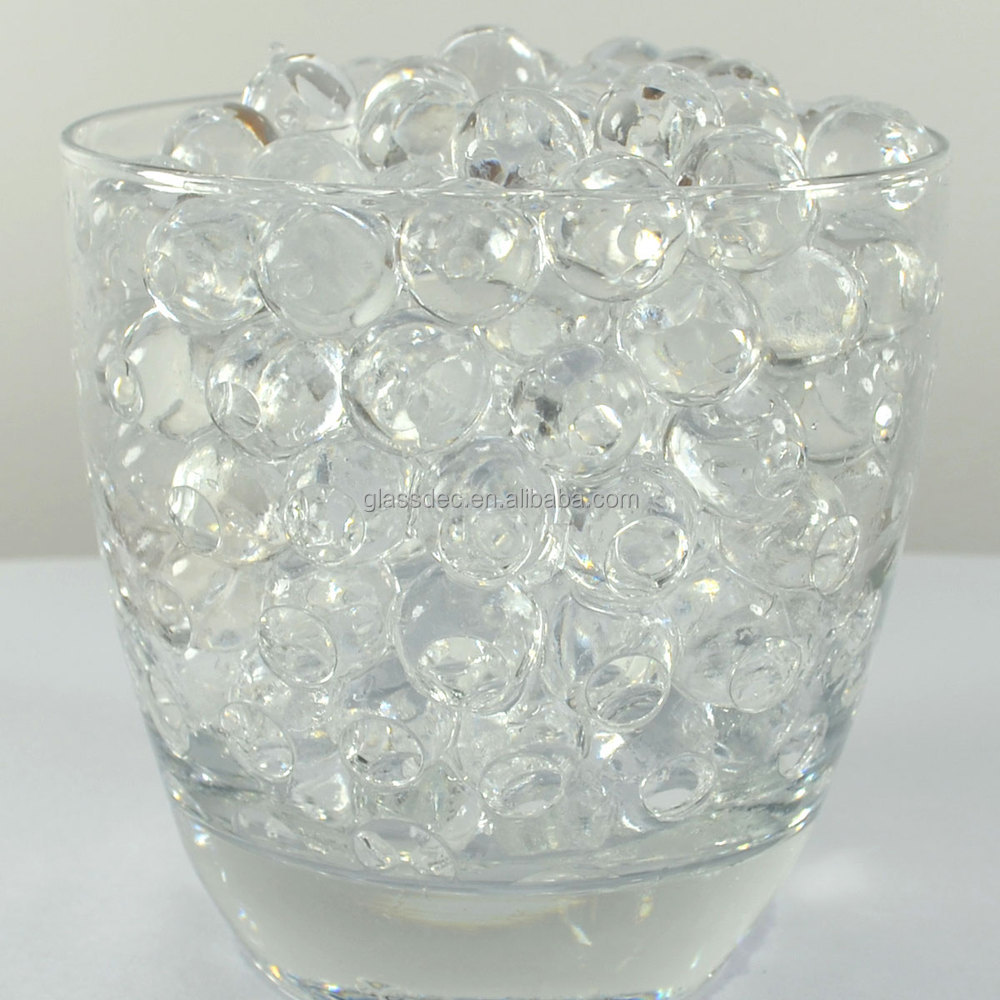 Crystal Soil Water Pearls Gel Jelly Balls Beads Buy
