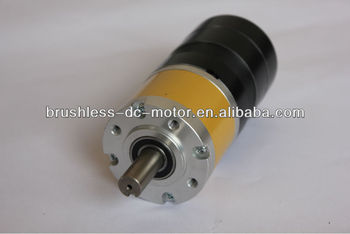 High torque 24v 12v brushless dc planetary gear micro for High torque micro motor