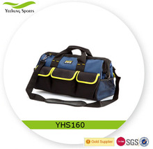 Large durable daily usage tool bags electrician tool bag