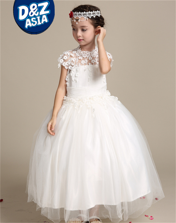 10 easy rules of kids wedding dresses kids wedding for Wedding dresses for child