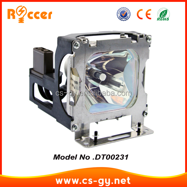 Projector Replacement Lamp Module For Hitachi CP- X958 / CP- X960 - DT00231