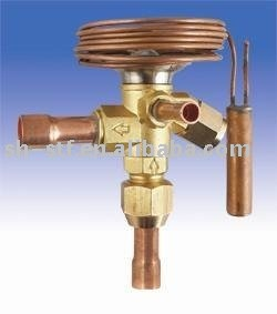 Thermal Expansion Valve For R22,134a,407c,404a/507