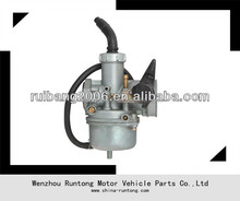 Runtong Carburetors For 90cc 110cc WIN100 Choke Carb made in China motorcycle accessories