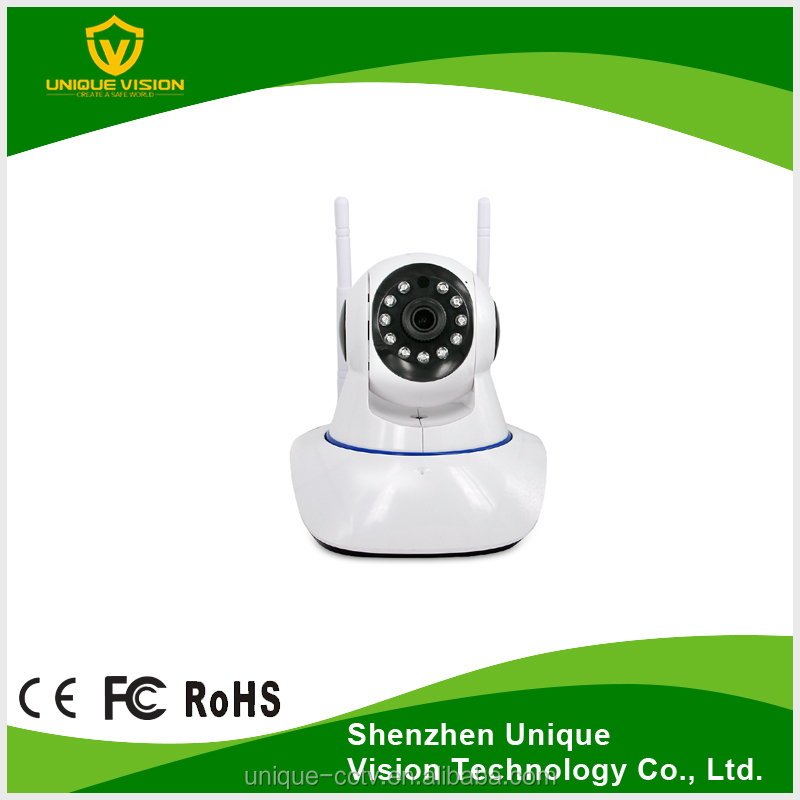 720p Wireless IP Camera Support two-way audio and dual stream