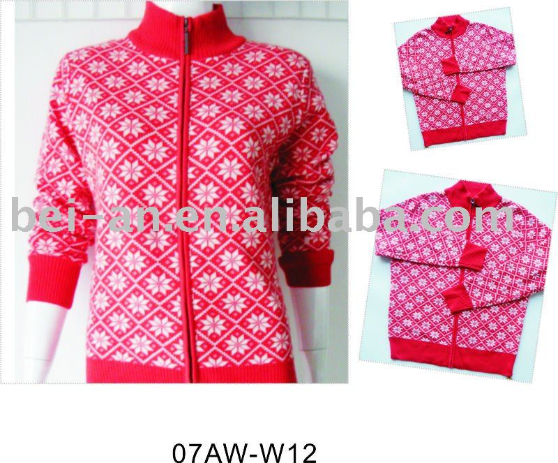 2012 new women cardigan sweater