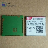 Dual-Band HSPA+/WCDMA and Quad-Band GSM/GPRS/EDGE module SIM5360E SIM5360A MINIPCIE WCDMA Wireless Communication Module