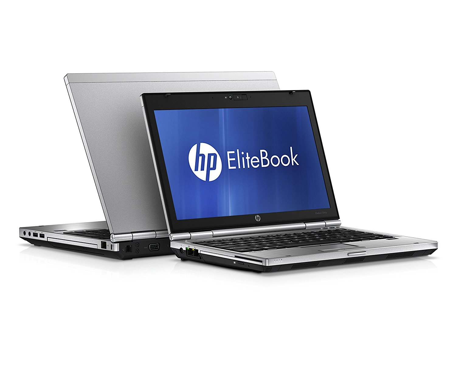 "HP Elitebook 2560P Notebook PC - Intel I5 2620M 2.5ghz 8Ggb 320gb 12.5"" Windows 10 Pro (Certified Refurbished)"