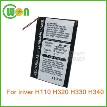 Iriver H110 XP