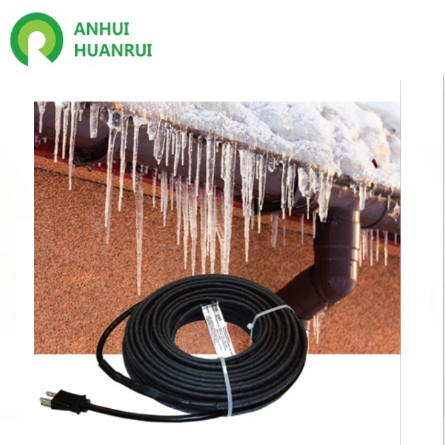 High quality snow melting heating cable