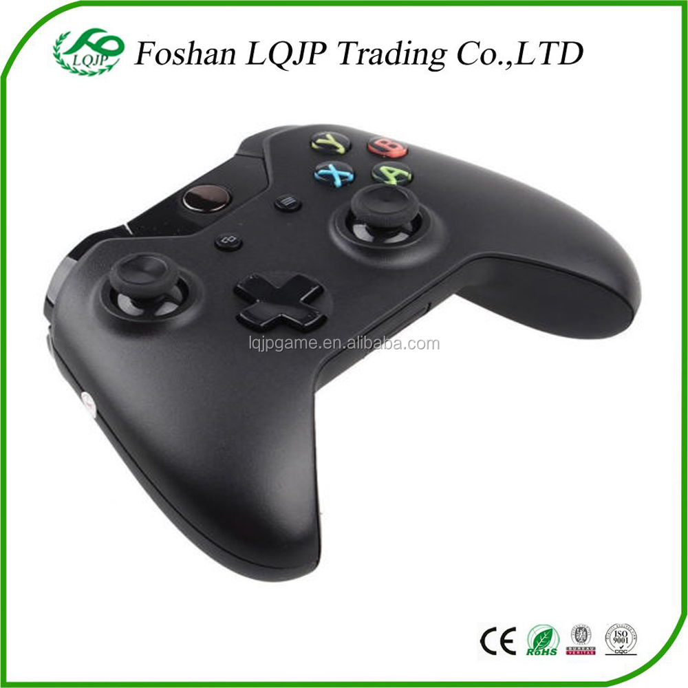 for xbox one wireless bluetooth controller gamepad joypad joystick for xbox one joystick joypad gamepad joystick black/white