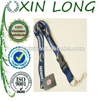 popular heat transfer print lanyard with the other accessories