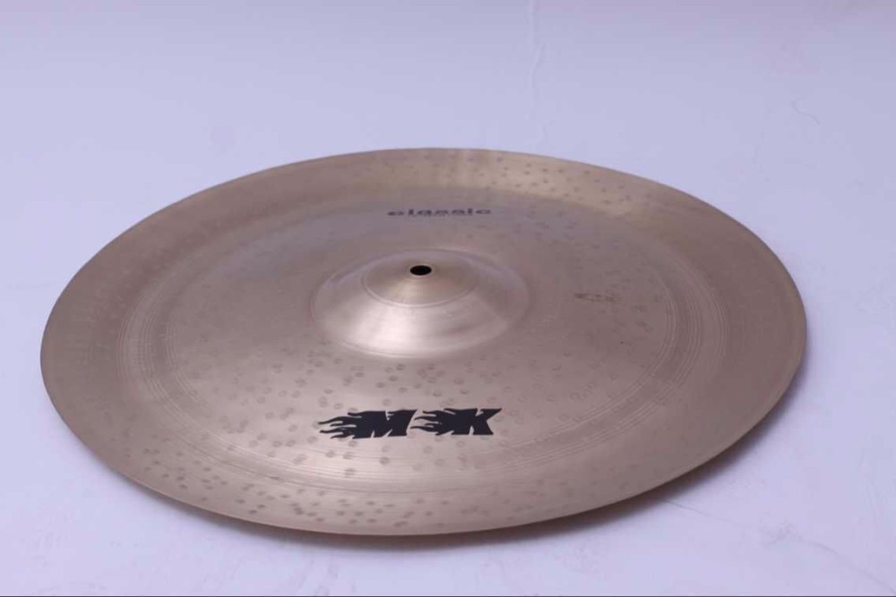 "6""MK-extreme series splash cymbal /B20 material metal music instruments percussion /MK brand professional cymbal"