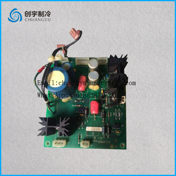 YORK central air conditioning chiller york spare parts power board 031-01080-000