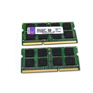 Stock so dimm laptop computer ddr3 memory adapter 8gb ram