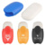 Newest giveaway hot sell wholesale OEM printing logo school environmental cute size colours plastic TPR rubber children eraser