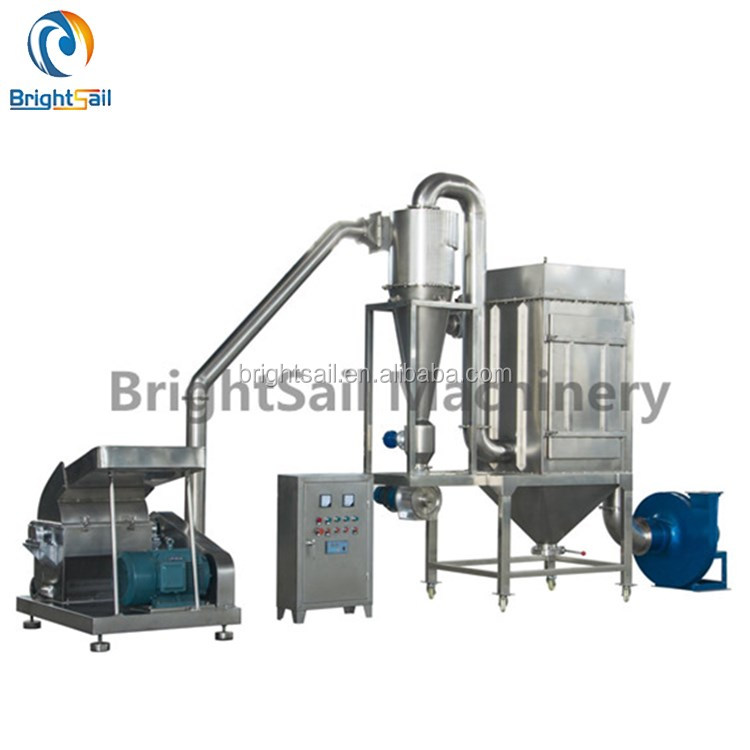 Maize Meal Grinding Machines/Cassava Grinding Machine/Grain Flour Milling Machine for Sale