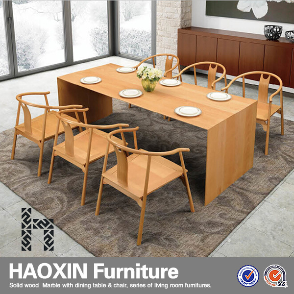 Buy Cheap China Wood Dining Room Table Set Products Find China