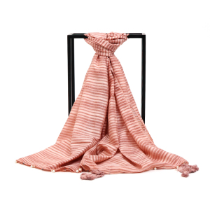 Women Opaque Scarf Stole Shawl Rayon Beach Wrap