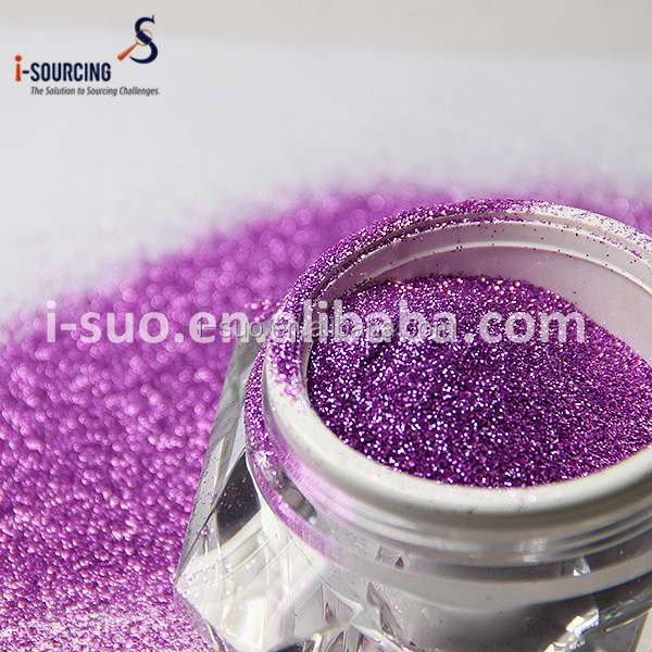 eco-friendly hot embossing glitter powder fabric wallpaper