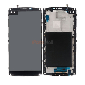 Lcd Touch Screen Digitizer Assembly With Frame For Lg V10