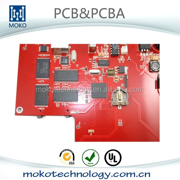 OEM/ODM PCBA contract manufacturing, electronic contract manufacturing service