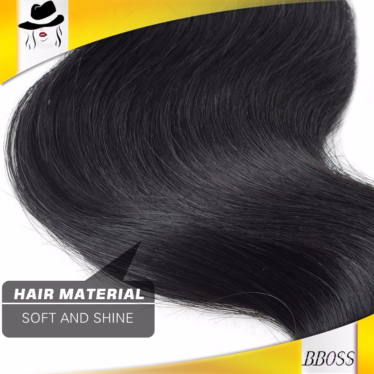 Smooth brazilian human hair wet and wavy weave, hair weave manufacturers, 100 human hair