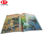 A4 pcolorful printed cartoon children books
